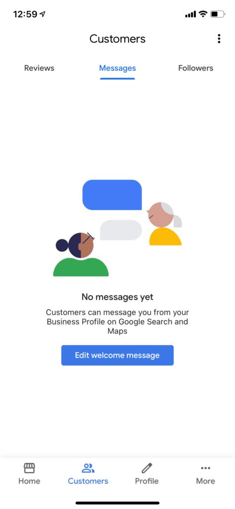 google my business messaging-min